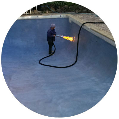 Pool Resurfacing | Melbourne Pool Renovations | Pools Tiling ...