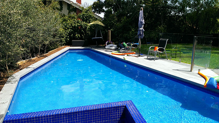 Fully renovated pool camberwell