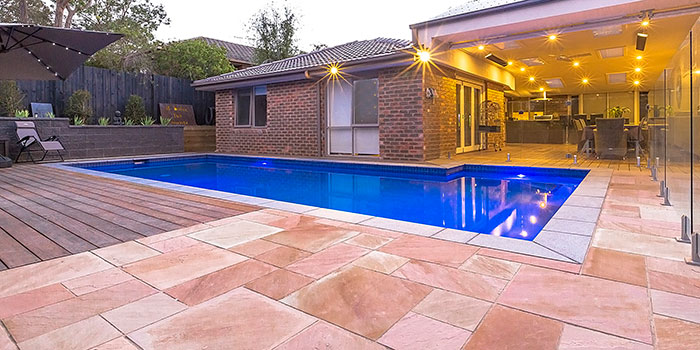 Swimming pool renovation eltham pool renovation melbourne for Pool design eltham